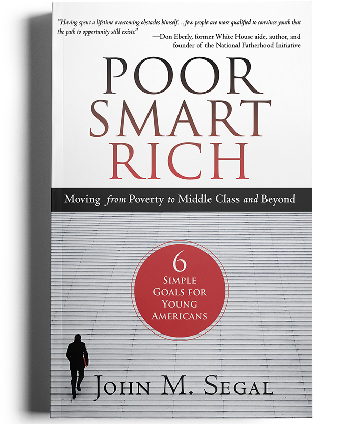 Poor Smart Rich Book